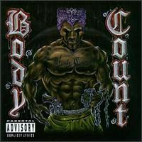 BODY COUNT - BODY COUNT-COMPACT DISC