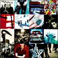 U2 - ACHTUNG BABY-COMPACT DISC
