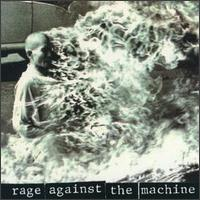 RAGE AGAINST THE MACHINE - RAGE AGAINST THE MACHINE-VINILE