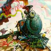 4 NON BLONDES - BIGGER, BETTER, FASTER, MORE!-COMPACT DISC