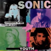 SONIC YOUTH - EXPERIMENTAL JET SET, TRASH A.-LP USATO