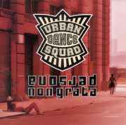 URBAN DANCE SQUAD - PERSONA NON GRATA-CD USATO