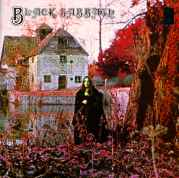 BLACK SABBATH - BLACK SABBATH-COMPACT DISC