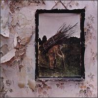 LED ZEPPELIN - IV-CD USATO