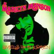 MARILYN MANSON - SMELLS LIKE CHILDREN-COMPACT DISC