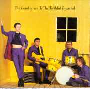 CRANBERRIES - TO THE FAITHFUL DEPARTED-CD USATO