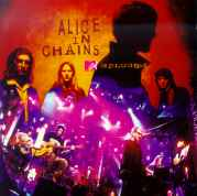 ALICE IN CHAINS - MTV UNPLUGGED-COMPACT DISC