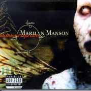 MARILYN MANSON - ANTICHRIST SUPERSTAR-CD USATO