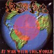 FURY OF FIRE - AT WAR WITH THE WORLD-COMPACT DISC