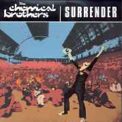 CHEMICAL BROTHERS - SURRENDER-COMPACT DISC