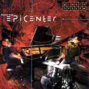 BINARY SYSTEM - FROM THE EPICENTER-COMPACT DISC
