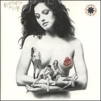 RED HOT CHILI PEPPERS - MOTHER'S MILK-COMPACT DISC