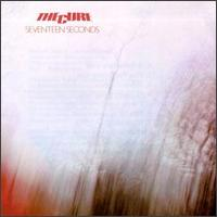 CURE - SEVENTEEN SECONDS-COMPACT DISC