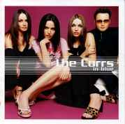 CORRS - IN BLUE (P)-COMPACT DISC