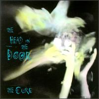 CURE - THE HEAD ON THE DOOR-LP USATO
