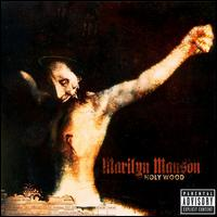 MARILYN MANSON - HOLY WOOD-COMPACT DISC
