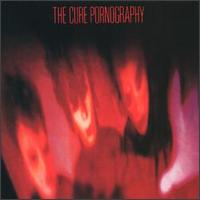 CURE - PORNOGRAPHY-COMPACT DISC