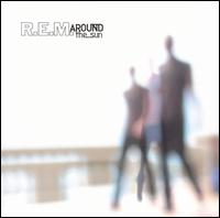R.E.M. - AROUND THE SUN-COMPACT DISC