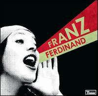 FRANZ FERDINAND - YOU COULD HAVE IT SO MUCH BETTER-COMPACT DISC