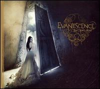 EVANESCENCE - THE OPEN DOOR-COMPACT DISC